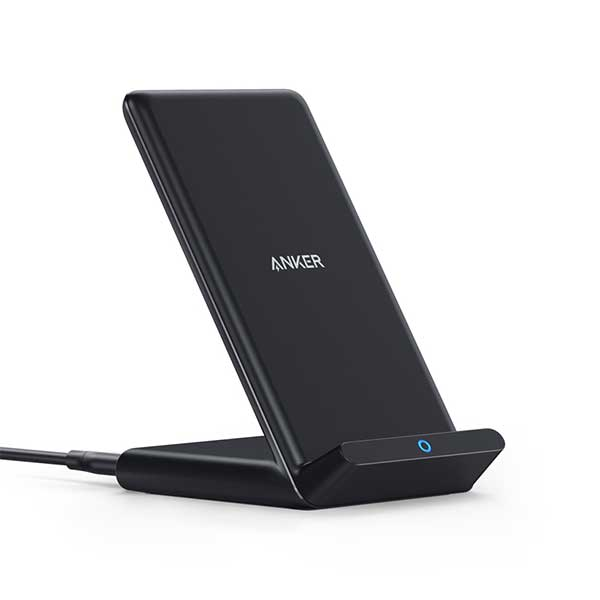 Anker Wireless Charger PowerWave Plus Stand