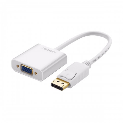 Ugreen DP male to VGA female converter cable